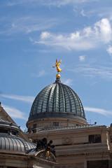 Dresden, Hochschule für bildende Kunst