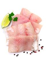 Gewürze Fisch
