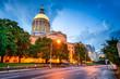 Georgia State Capitol in Atlanta, Georgia - 76506879
