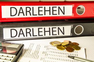 Darlehen (Kredit, Bank)