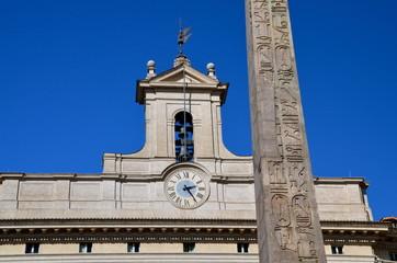 Palazzo Montecitorio, Italian Chamber of Deputies