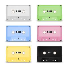 cassette v2 III