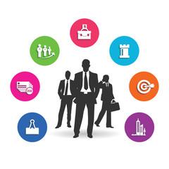 Economy, Business concept 2