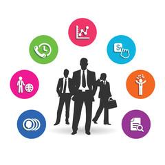 Economy, Business concept 3