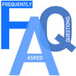 FAQ Schrift collage #150122-0/