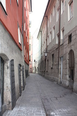 Innsbruck Alley