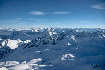 Zugspitze-Garmisch-Partenkirchen
