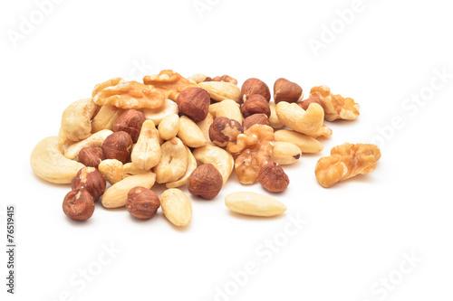 nuts mix © cristi180884