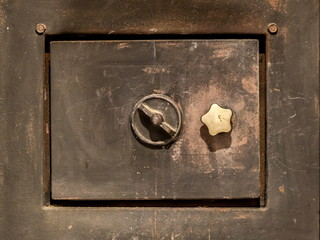 Tür Ofen