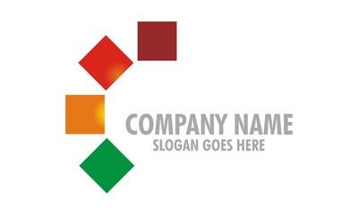 4 Box Logo