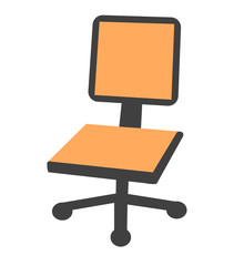 office's chair