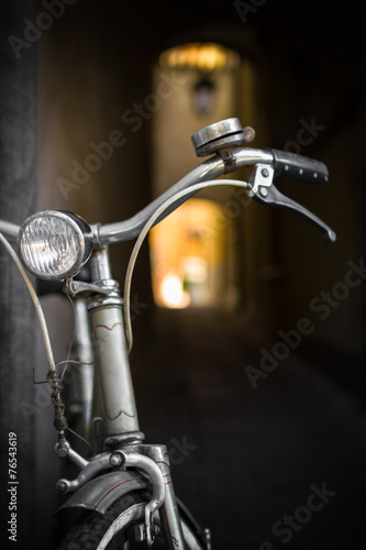 Bicycle Vintage bike