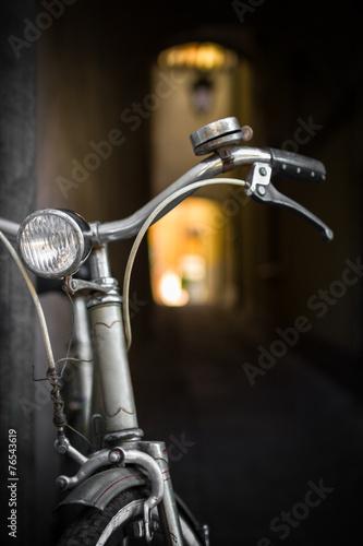 Papiers peints Velo Vintage bike