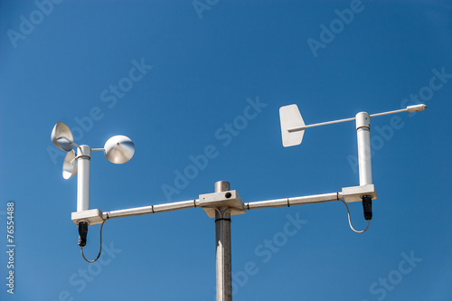 Weather station - 76554488