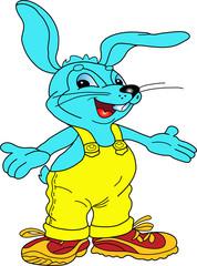 Rabbit farmer.