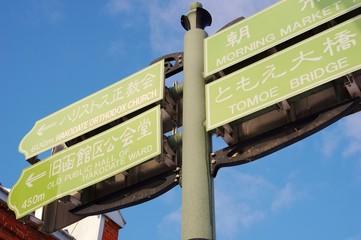 GUIDEPOST journey,Hokkaido 気ままな北海道旅