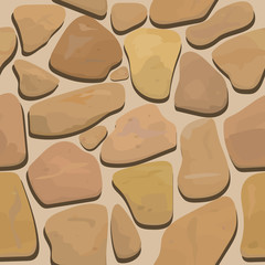 seamless texture rock stone masonry