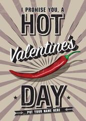 Valentines Pepper