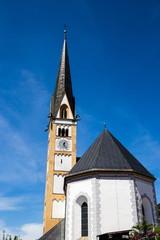 Pfarrkirche in Fließ