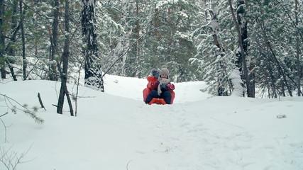 Wintertime Activities