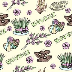 Nowruz holiday