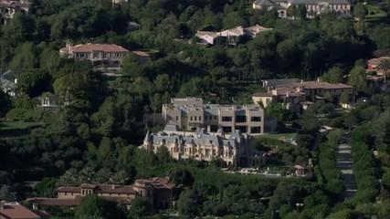 Mansions hill