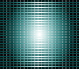 abstract blue background vector metal