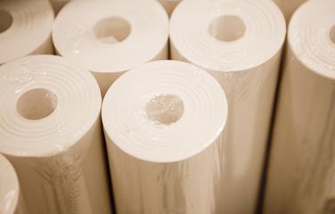 rouleau de papier peint