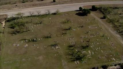 Dallas Texas Green Countryside