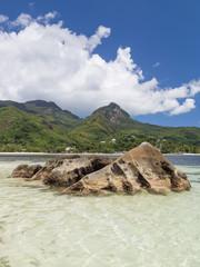 island of the stones