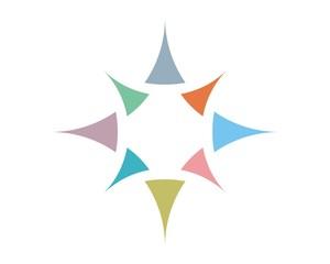 compass star logo