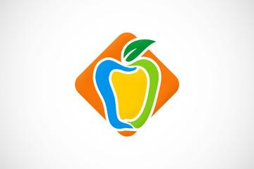 dental fresh logo