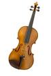 Leinwanddruck Bild - Geige