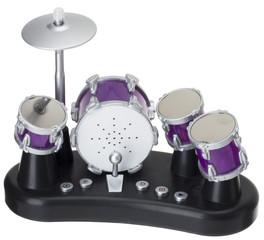 Finger-Schlagzeug