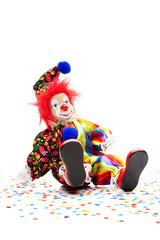 Kleiner Clown