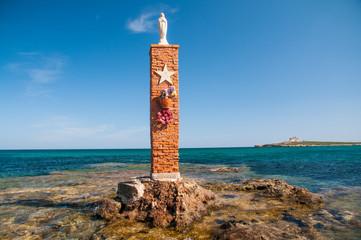 Isola di Capopassero - Portopalo - Sicilia
