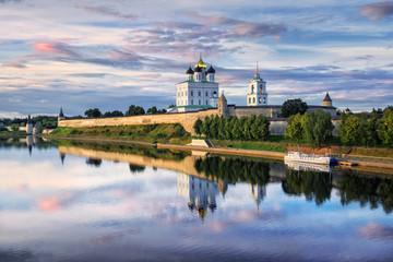 Псковская классика Pskov classics