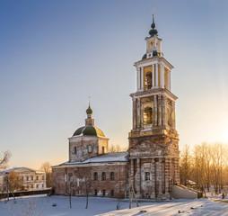 Собор Рождества Христова The Cathedral Of