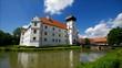 Hohenkammer Schloss vid 03