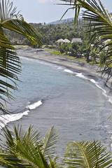 Sengiggi: spiaggia