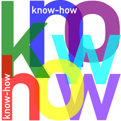 know-how collage  #150123-03