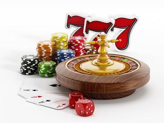 Casino items