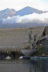 vulcano rinjani