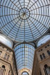 Galleria Re Umberto Napoli