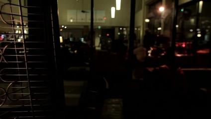 Restaurant Band Aspen Colorado