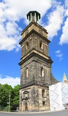 Aegidienkirche tower