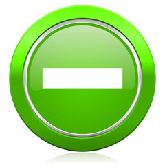 minus icon