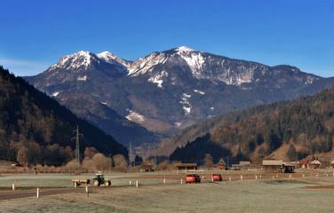 Ratitovec mountain