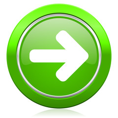 right arrow icon arrow sign