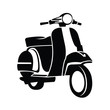Vespa Symbol - 76606409